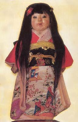 kukiko-doll