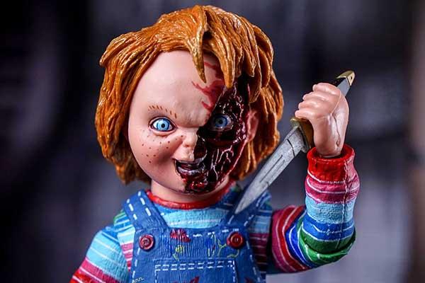 ตำนาน Chucky ชัคกี้ แค้นฝังหุ่น สุดยอดความโหดที่ต้องจดจำ
